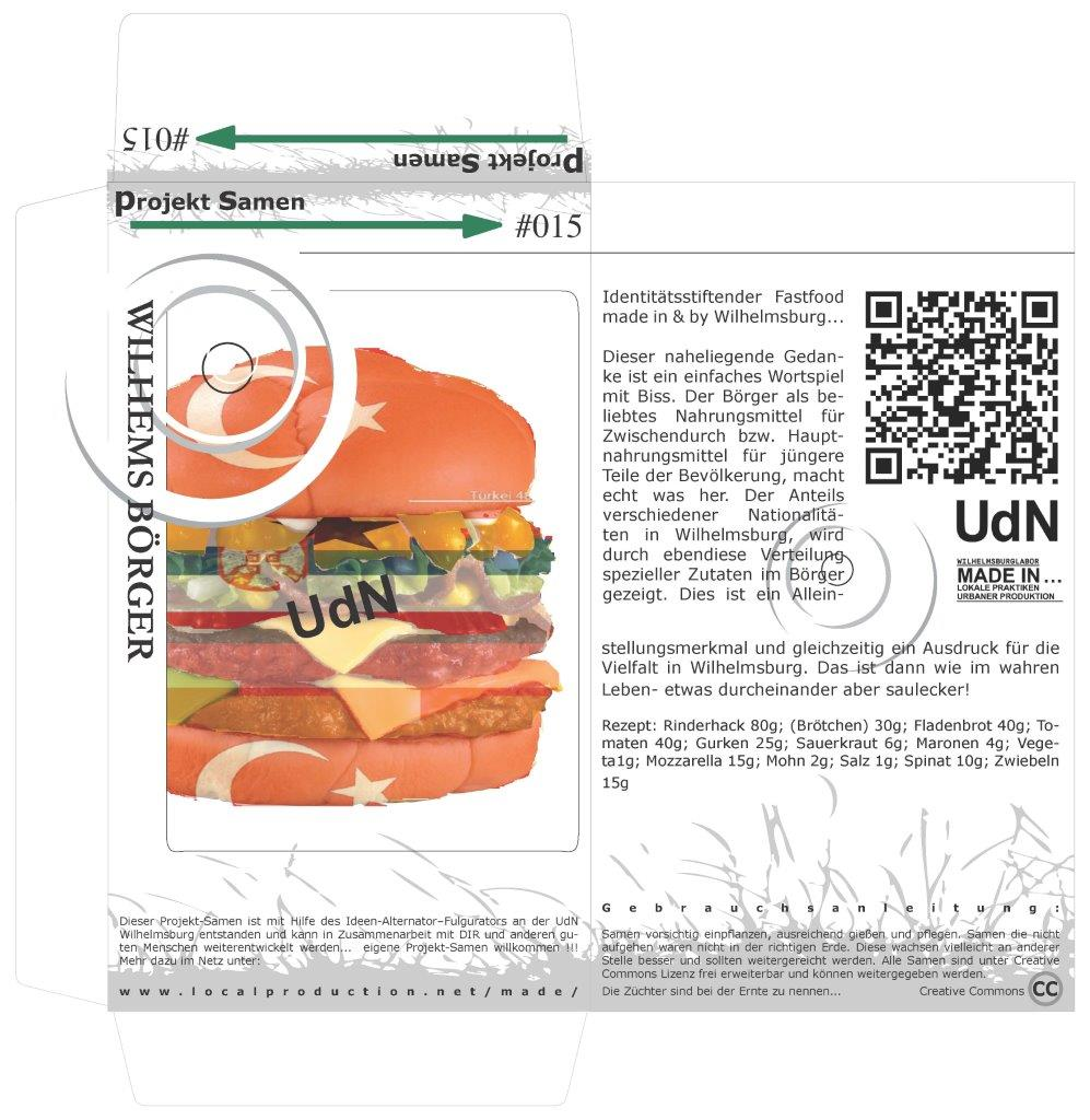 "UdN: ""Made in…""/ Seeds in Hamburg 2011 – formaffair berlin"